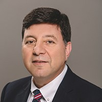 Steve Minassian