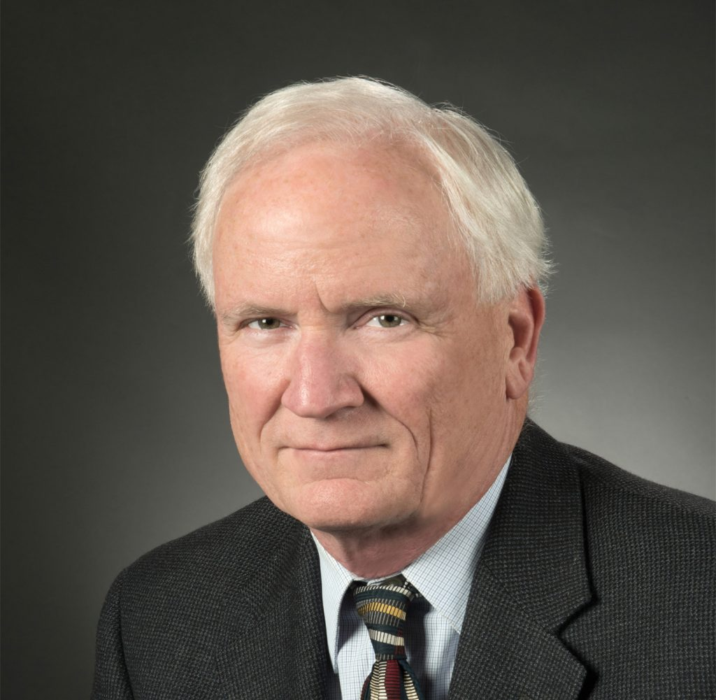 Richard Atwater, President, DCA
