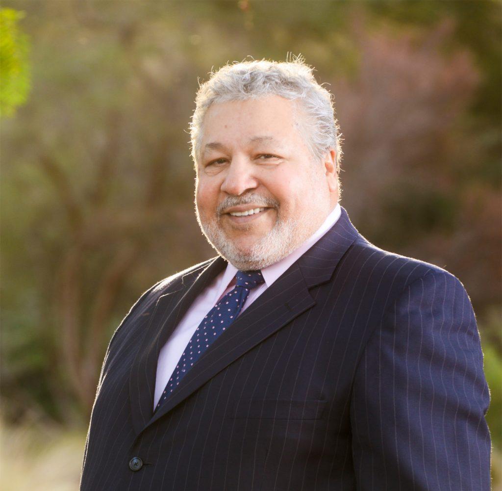Tony Estremera, Director, DCA